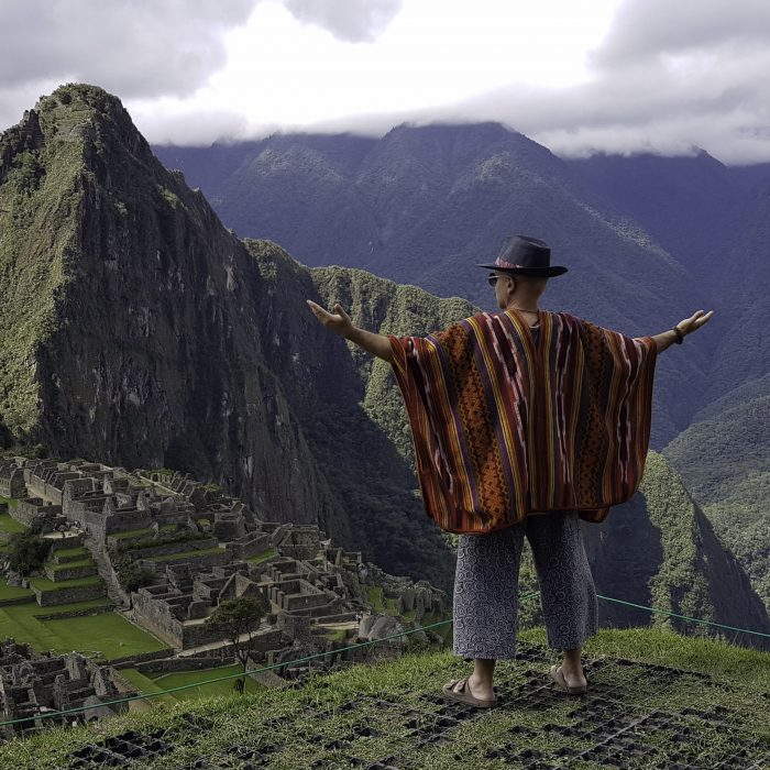 PERU (2018)