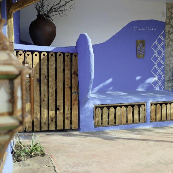 Casa dos Sonhos Exterior (37)